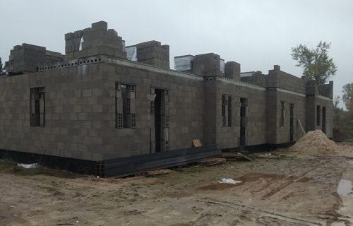 statybos įmonė Vilniuje