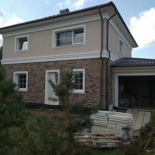 namų statybos paslaugos iki raktų Vilniuje